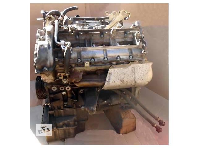 продам Двигатель (голый) 2.2CDI Мотор ОМ646 на Мерседес Спринтер 906 Mercedes Sprinter 906 б/у запчасти бу в Запорожье