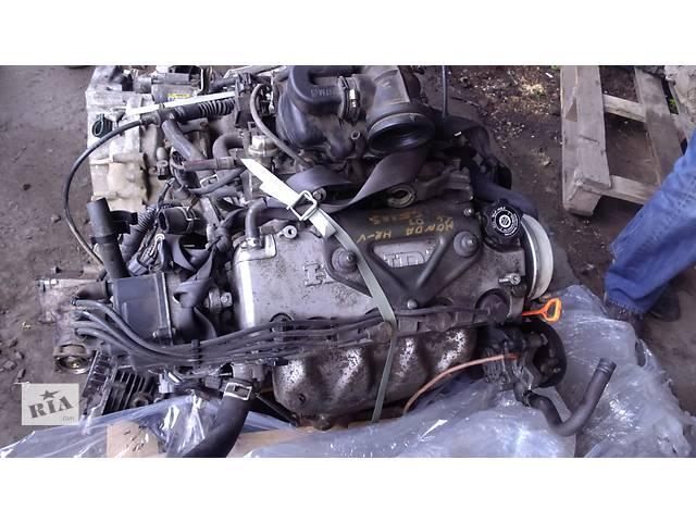 купить бу Двигатель Honda HR-V в Одессе