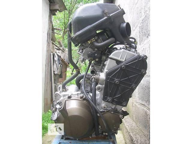 продам двигатель Kawasaki zx6r бу в Лисичанске