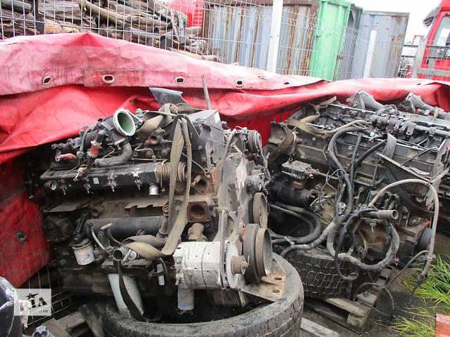продам Двигатель Kenworth T800 двигун кенворт бу в Львове