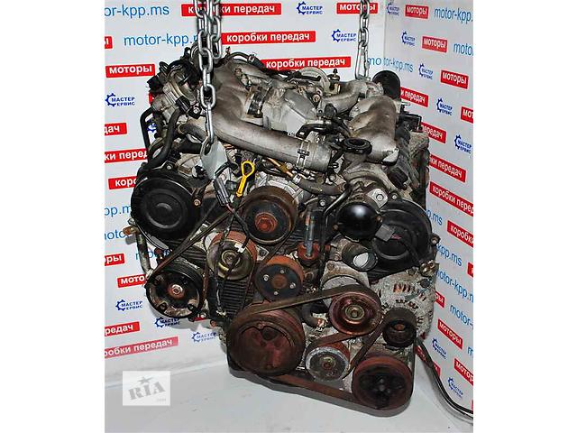 Mazda 626 двигатель v6 -25 с навесным оборудованием ze коробка передач