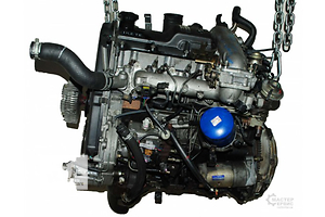 б/у Двигатель Toyota Land Cruiser 90