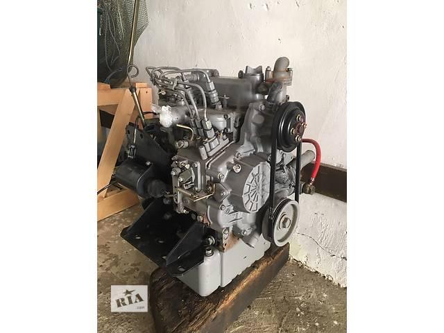 Двигатель Kubota D1105- объявление о продаже  в Черновцах