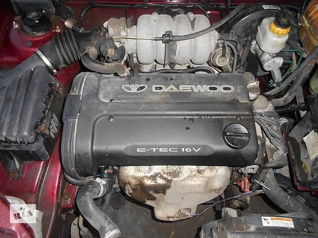 купить бу Двигатель Lanos 1.5L A15DMS 16V #ЕвроСвап в Харькове