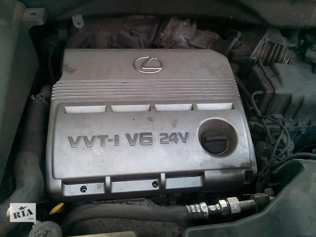 Двигатель Lexus RX 300 2005- объявление о продаже  в Одессе