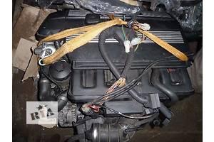 б/у Двигатели BMW 5 Series (все)