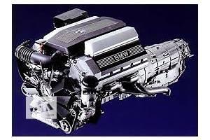 б/у Двигатель BMW