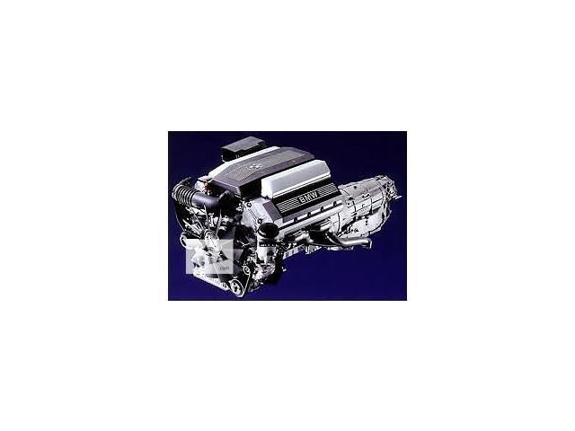 купить бу двигатель М62 4.4 л BMW 3 БМВ Е28 Е30 Е32 Е34 Е36 Е38 Е39 Мотор в Киеве