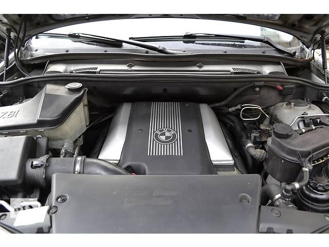 Двигатель 4.4і M62TUB44 Двигун Мотор BMW X5 е53 БМВ Х5- объявление о продаже  в Ровно