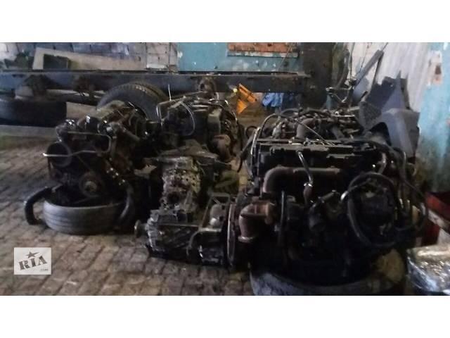 купить бу Двигатель  MAN для любого грузовика в Виннице