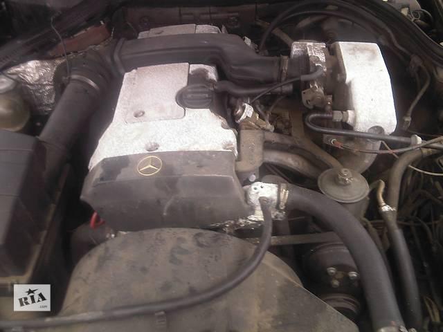 двигатель mercedes 124 2.0i--2.3i--2.6i. дешево!!!!  - объявление о продаже  в Ужгороде