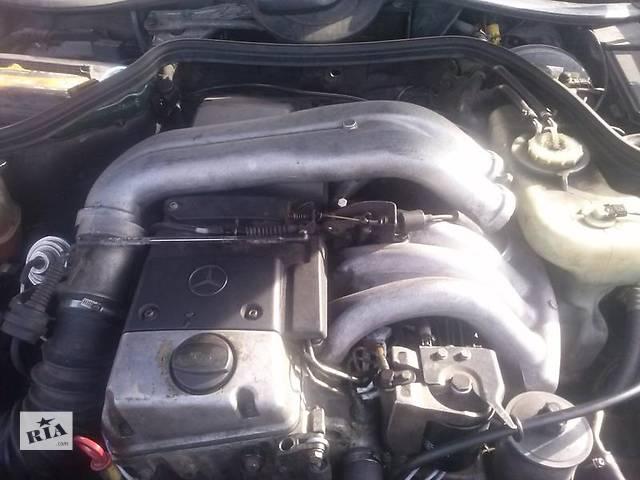 Двигатель Mercedes E-Class W124 E300 3.0D 606- объявление о продаже  в Киеве