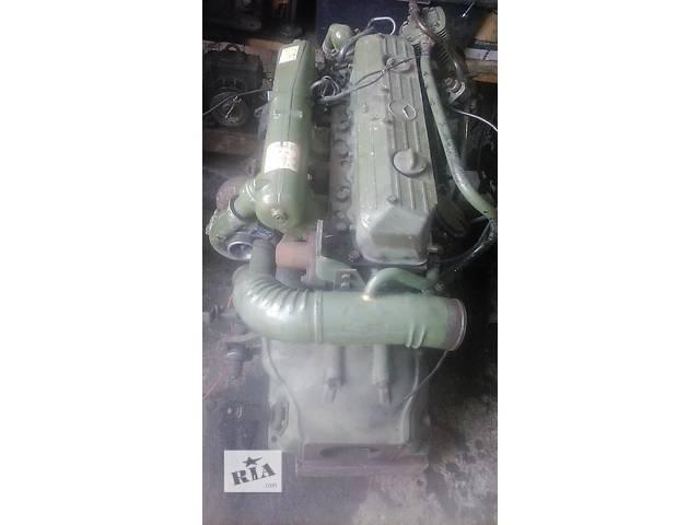 продам Двигатель Mercedes OM 366 6.0 турбированый Mercedes 817 бу в Ковеле