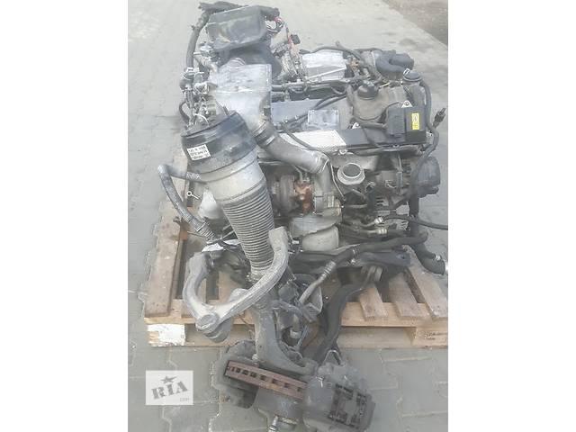 продам Двигатель - Mercedes S600 GUARD W221 БРОНИРОВАННЫЙ !!! бу в Киеве