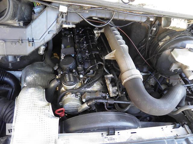 купить бу Двигатель Mercedes Sprinter (Мерседес Спринтер) 2.7 CDI в Киеве