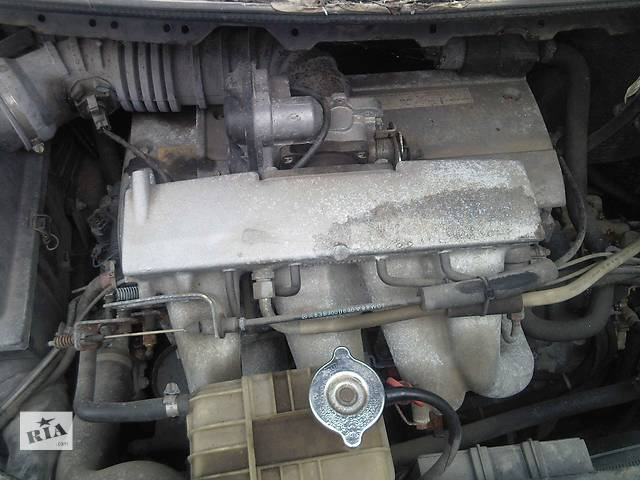 бу  Двигатель Mercedes Vito 2.3i, 2.2CDi. 1998-2000 г. ДЕШЕВО!!! на части в Ужгороде