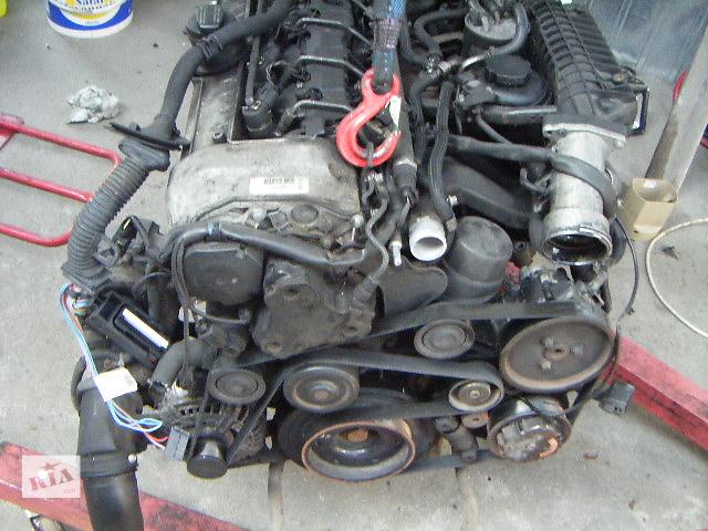 бу Двигатель Mercedes Vito (Мерседес Вито) 2.7 CDI w211 в Киеве