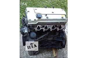 б/у Двигатель Mercedes C 200