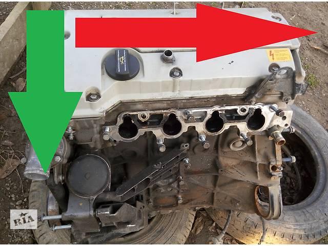 купить бу Двигатель Мерседес W210 в Тячеве