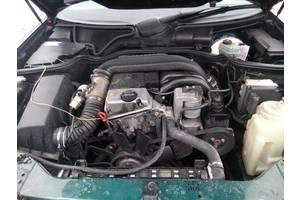 б/у Двигатели Mercedes