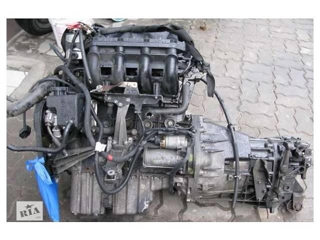 Двигатель Мерседес Спринтер 2.2CDI Mercedes Sprinter 901-903 б/у запчасти- объявление о продаже  в Запорожье