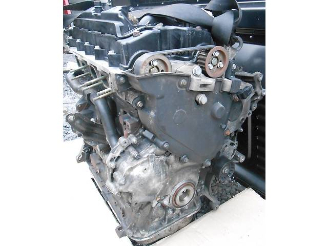 бу Двигатель, мотор 2.5 Renault Trafic Рено Трафик Opel Vivaro Опель Виваро Nissan Primastar в Ровно