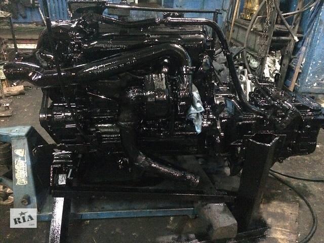 Двигатель (мотор) 366 от Mercedes 814, 817после кап.ремонта- объявление о продаже  в Киеве