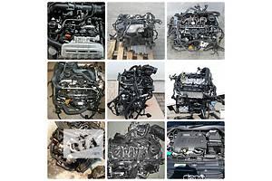 б/у Двигатель Audi A5