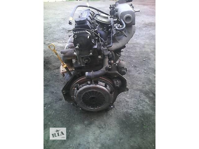 бу Двигатель (мотор) Daewoo LANOS-SENS, Део ЛАНОС-СЕНС в Николаеве