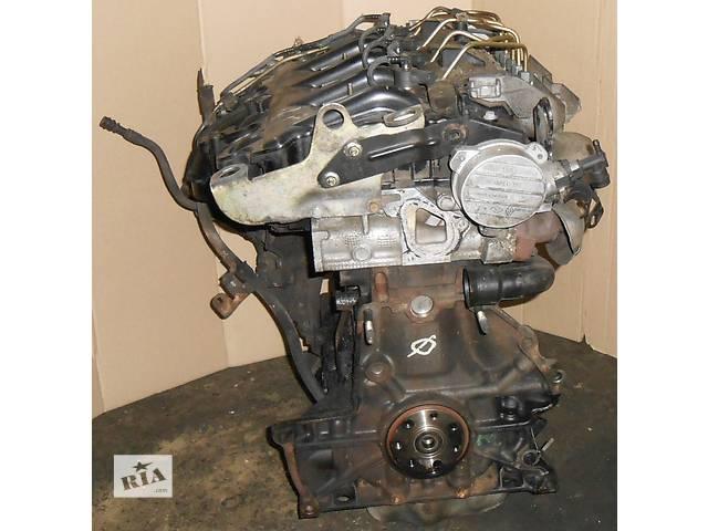 бу Двигатель Мотор Двигатель 2.5 DCi Опель Виваро Виваро Opel Vivaro, Рено Трафик Трафик Renault Trafic в Ровно