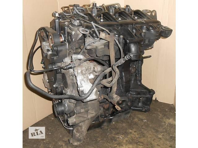 купить бу Двигатель Мотор Двигатель 2.5 DCi Опель Виваро Виваро Opel Vivaro, Рено Трафик Трафик Renault Trafic в Ровно