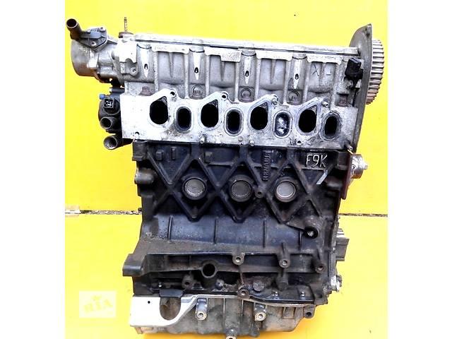 продам Двигатель мотор двигун 1.9 DCi Nissan Primastar Ниссан Примастар бу в Ровно