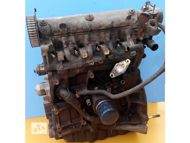 бу Двигатель Мотор Двигун 1.9 dCi Опель Виваро Opel Vivaro, Рено Трафик Renault Trafic в Ровно