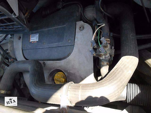 Двигатель, мотор, двигун 1.9 dCi Рено Трафик, Renault Trafic, Опель Виваро Opel Vivaro- объявление о продаже  в Ровно