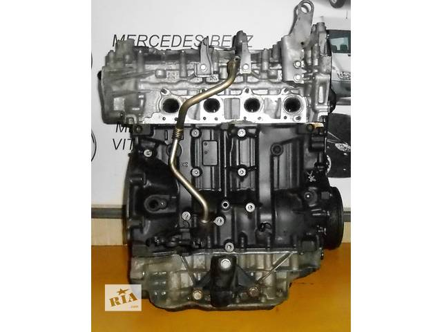 бу Двигатель, мотор, двигун 2.0 DCi (M9R 780 M9R 782) Opel Vivaro Опель Виваро Renault Trafic Рено Трафик Nissan Primastar в Ровно