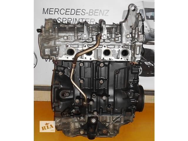 бу Двигатель, мотор, двигун 2.0 DCi Nissan Primastar Ниссан Примастар Opel Vivaro Опель Виваро Renault Trafic Рено Трафик в Ровно