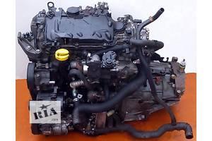 б/в двигуни Opel Vivaro