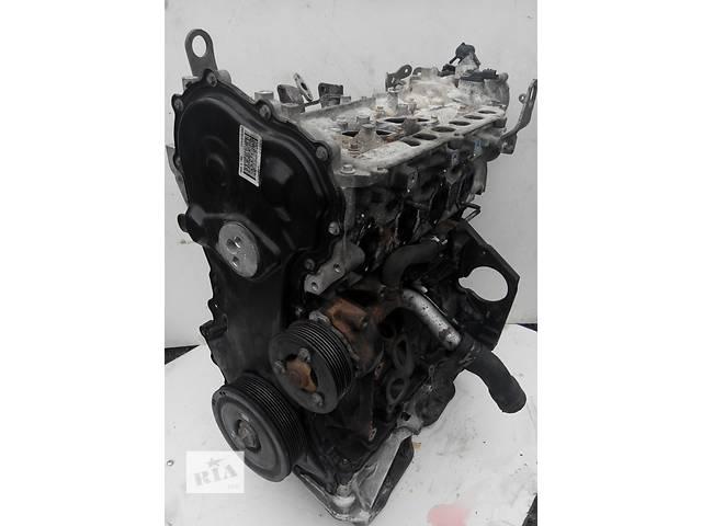 купить бу Двигатель, мотор, двигун 2.0 СDTi (90 кВт 115 кВт) Рено Трафик Renault Trafic, Опель Виваро Opel Vivaro в Ровно