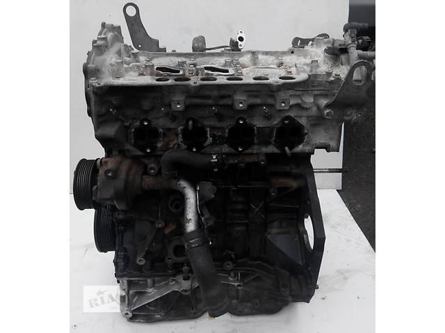 бу Двигатель, мотор, двигун 2.0 СDTi (90 кВт 115 кВт) Рено Трафик Renault Trafic, Опель Виваро Opel Vivaro в Ровно