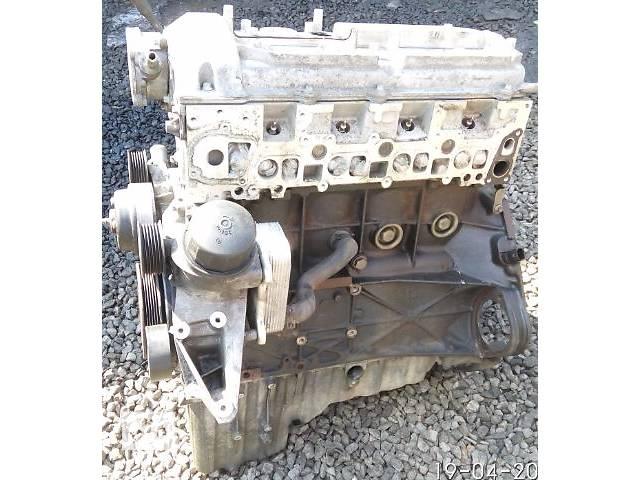 продам Двигатель, мотор, двигун 2.2 CDI ОМ 646 Мерседес Вито (Виано) Mercedes Vito (Viano) 639 бу в Ровно
