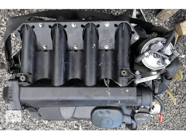 купить бу Двигатель, мотор, двигун 2.2 CDi ОМ 611 (611.987 - 60Квт) Mercedes Sprinter Мерседес Спринтер W 903 в Ровно