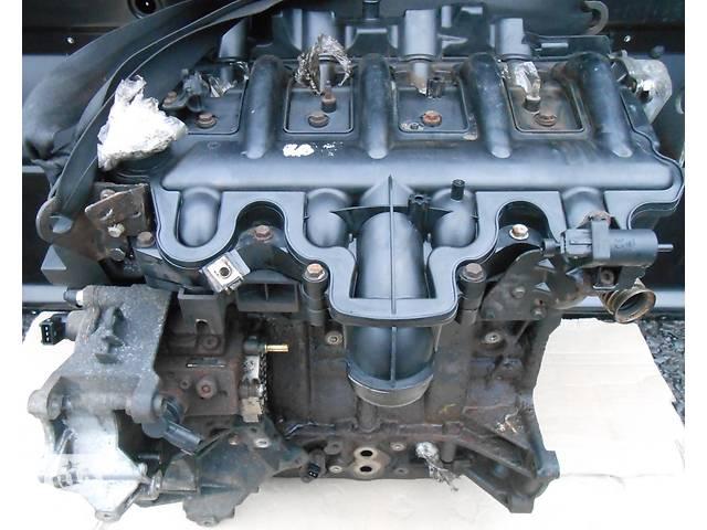 купить бу Двигатель, мотор, двигун 2.5 DCi, CDTi (G9U 630, G9U 730) Opel Vivaro Опель Виваро Renault Trafic Рено Трафик Nissan в Ровно