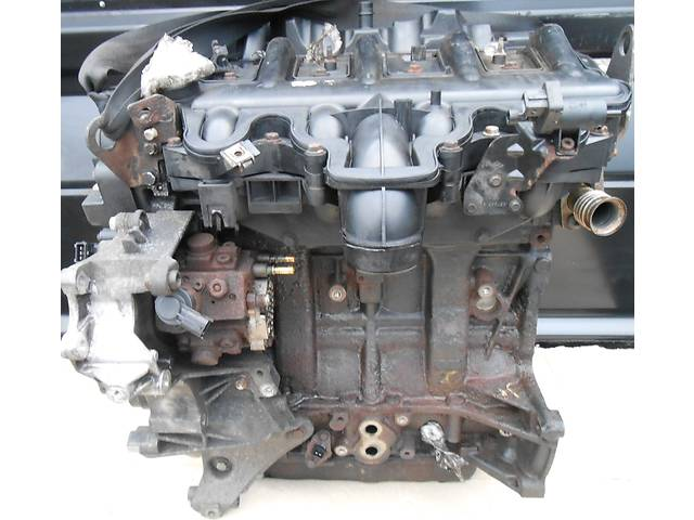 продам Двигатель, мотор, двигун 2.5 DCi, CDTi (G9U 630, G9U 730) Renault Trafic Рено Трафик Трафік Opel Vivaro Опель Виваро Ni бу в Ровно