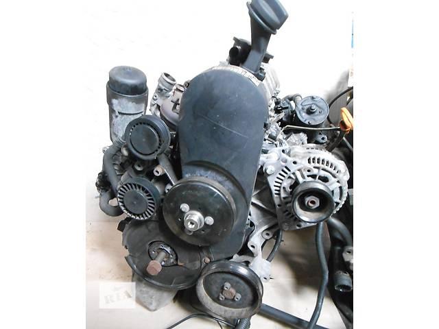 Двигатель, мотор, двигун 2.5TDI (75Квт) AHD Volkswagen LT Фольксваген ЛТ 1996-2006- объявление о продаже  в Ровно