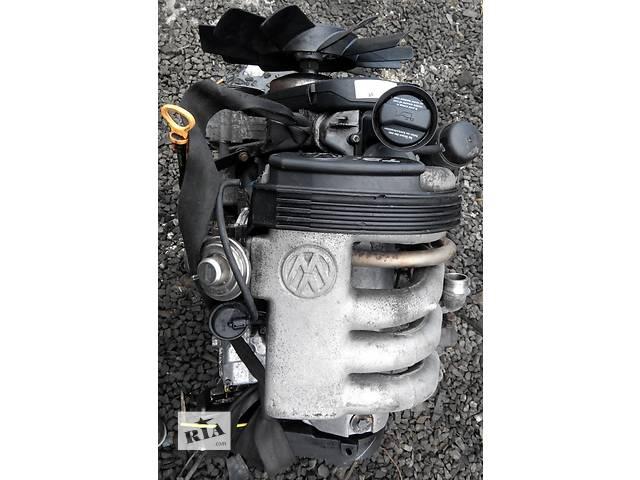 купить бу Двигатель, мотор, двигун 2.5TDI (75Квт) AHD Volkswagen LT Фольксваген ЛТ 1996-2006 в Ровно