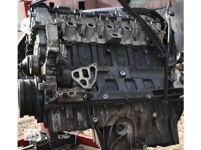купить бу Двигатель Мотор Двигун BMW X5 БМВ Х5 3.0d в Ровно