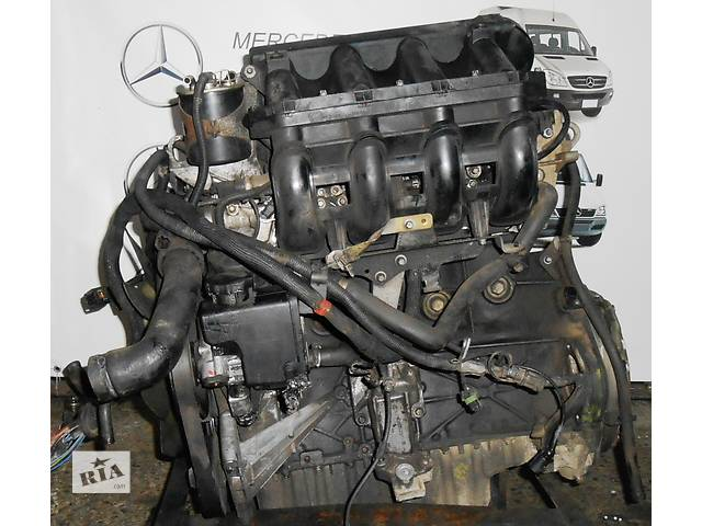 Двигатель, Мотор, Двигун Мерседес Спринтер 903 Спрінтер Mercedes Sprinter 2.2; 2.7 CDI- объявление о продаже  в Ровно