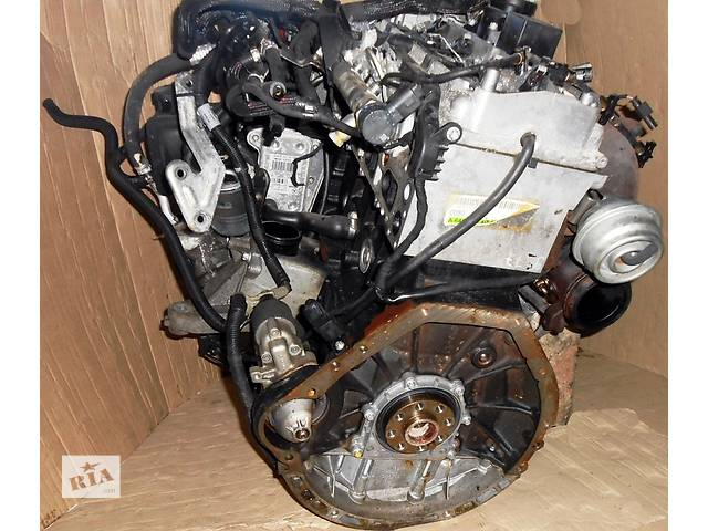 бу Двигатель, мотор, двигун Мерседес Спринтер 906 903( 2.2 CDi) ОМ 646, 611 (2000-12р) в Ровно