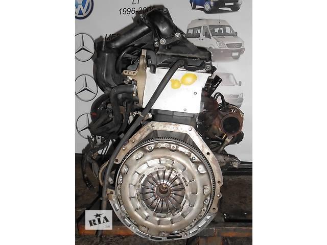 продам Двигатель, мотор, двигун Мерседес Спринтер Спрінтер Mercedes Sprinter 903 2.2 CDI OM611 бу в Ровно