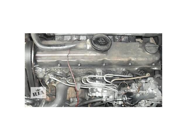 бу Двигатель, мотор, двигун  микроавтобуса Volkswagen LT Фольксваген ЛТ 2,4 дизель модели от 28 до 60, 1996 года выпуска в Киеве
